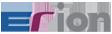 Erion logo